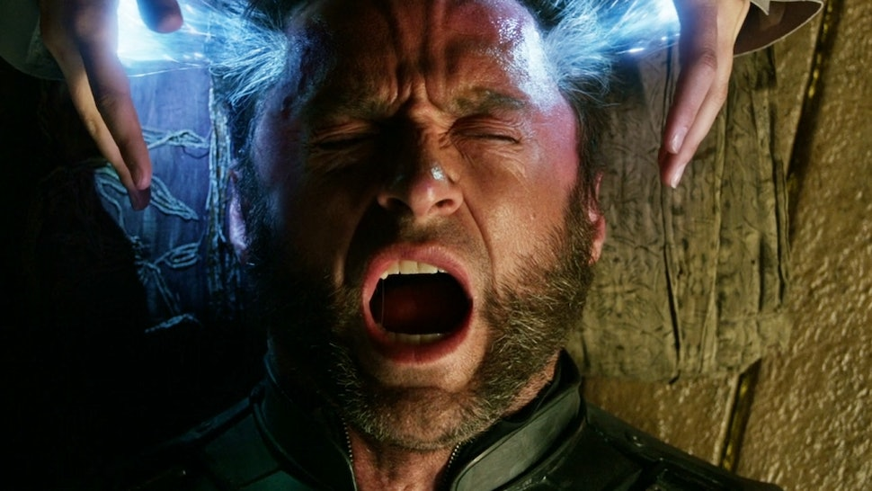 How Long After 'Days Of Future Past' Is 'Logan' Set? The X