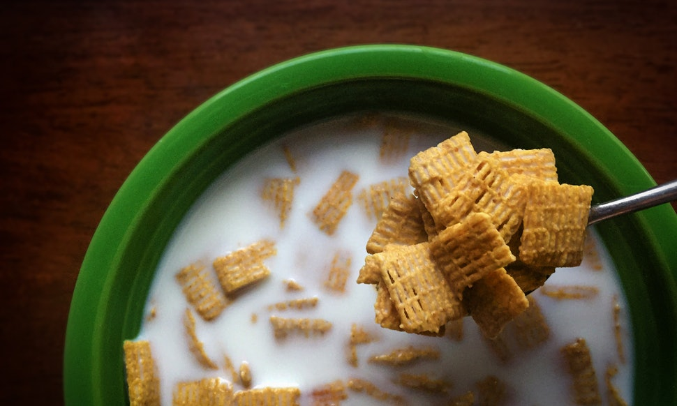 This hack avoids soggy cereal the internet is having complicated this hack avoids soggy cereal the internet is having complicated feelings about it ccuart Choice Image