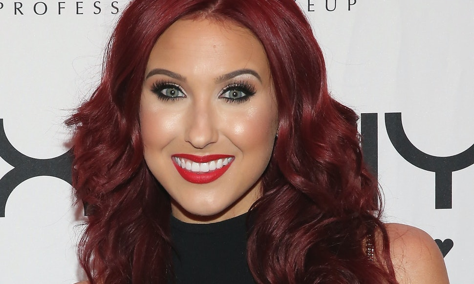 Jaclyn Hill Wore Make Up For Evers Star Lit Powder As Highlight