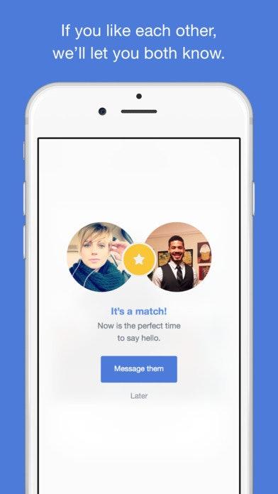 hyppigheten av kontakt mens dating