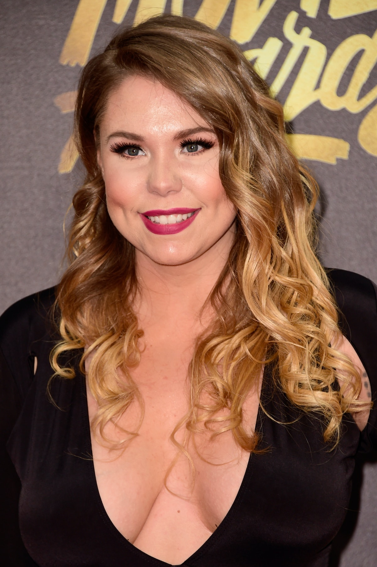 New York Times Bestselling Author Kailyn Lowry has her hands full with three boys to raise a starring role on MTVs Teen Mom 2 and a budding career that is taking