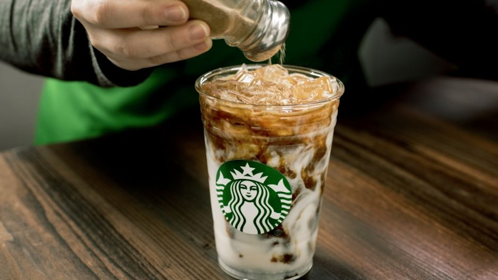 How Much Do The New Starbucks Macchiatos Cost They Re Well