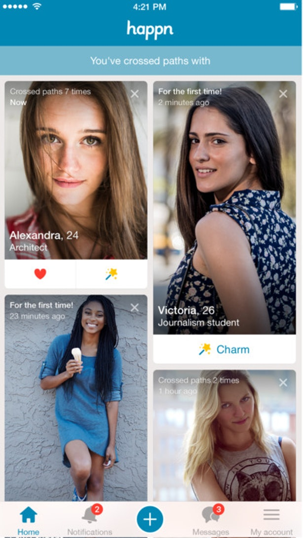 Most popular dating app in us