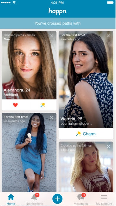 Most popular free dating apps