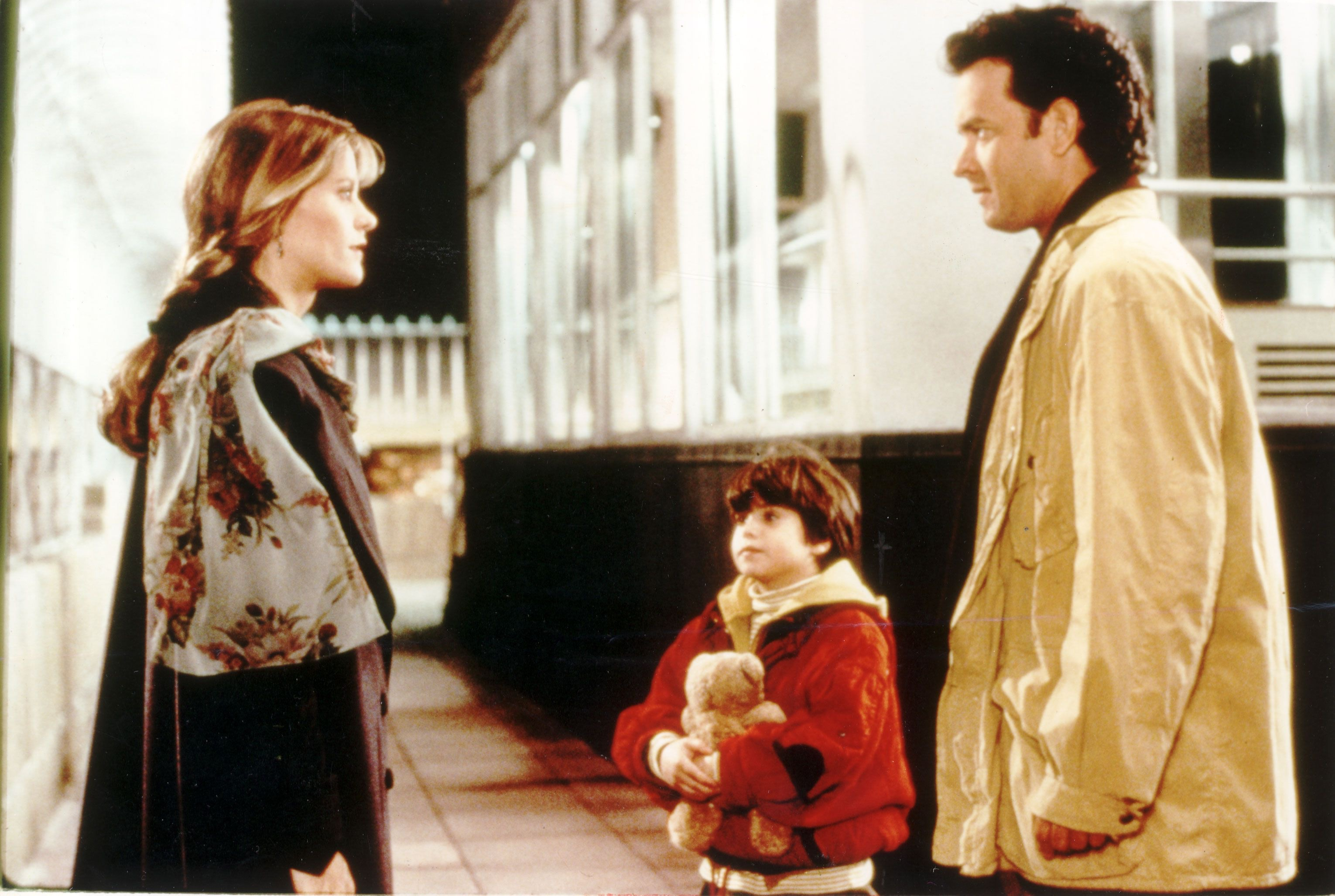 Sleepless In Seattle' Is The One Valentine's Day Movie That