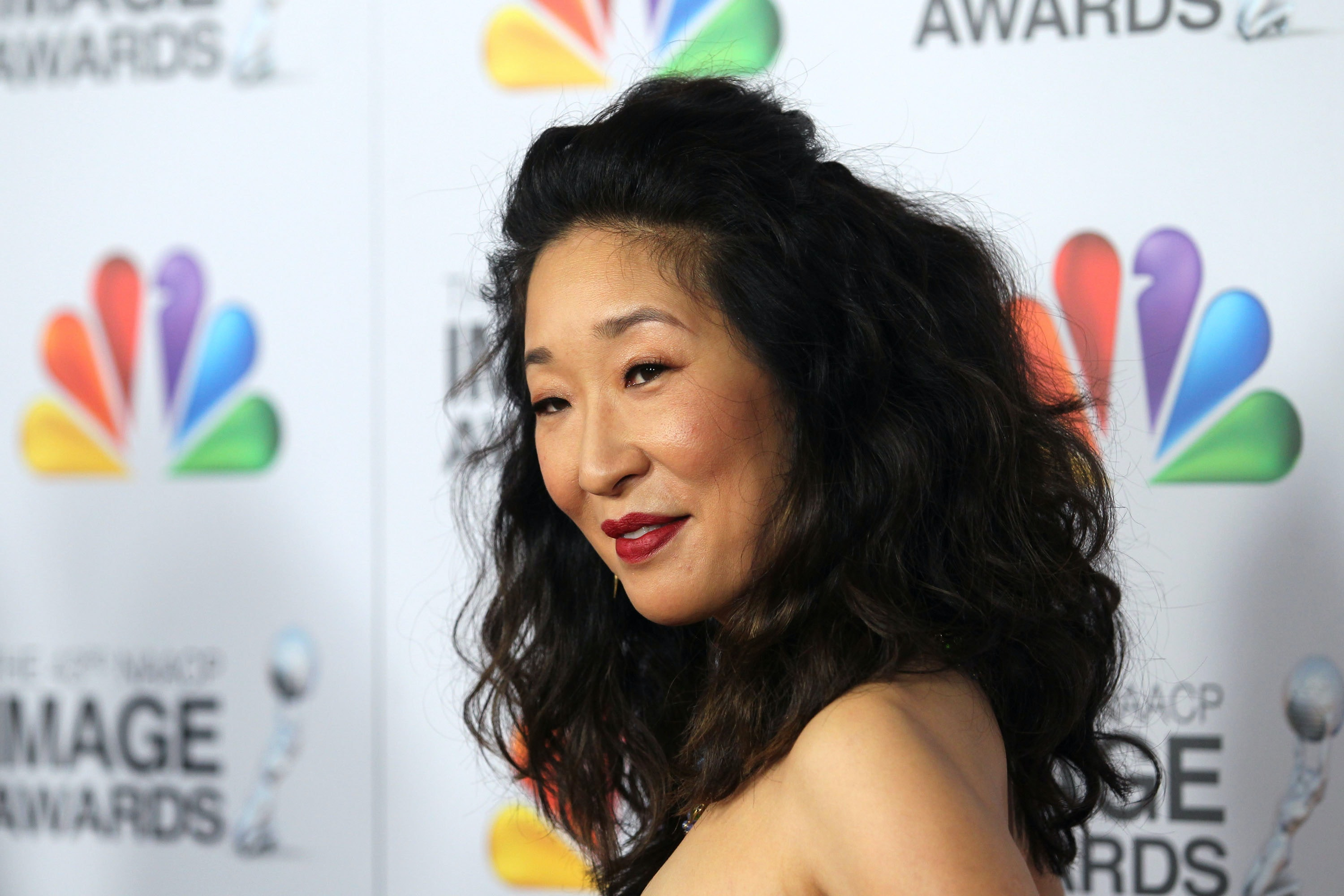 What Is Sandra Oh Up To Since Leaving Greys Anatomy The Actress