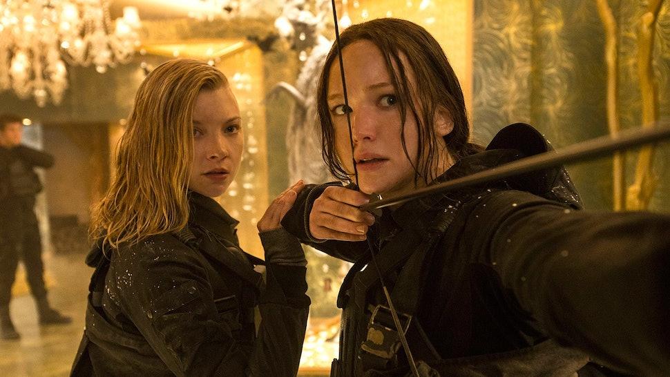 The 14 Best Dystopian Movies On Netflix, Hulu, & Amazon