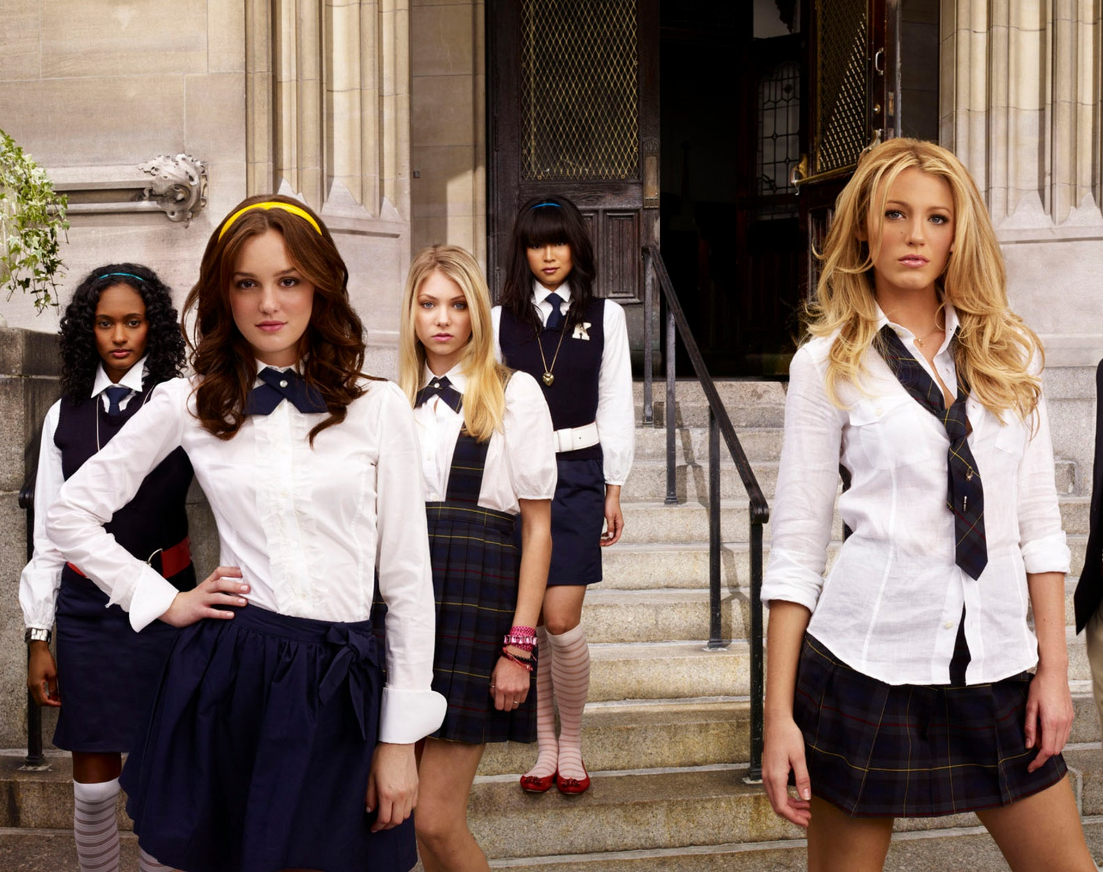 11 Things Gossip Girl Probably Influenced You To Buy
