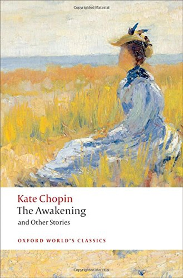 a feminist critique of the awakening by kate chopin Online and print materials relating to kate chopin, as well as a list of primary sources used in the production of kate chopin: a re-awakening web sites: an overview of the life and works of kate .