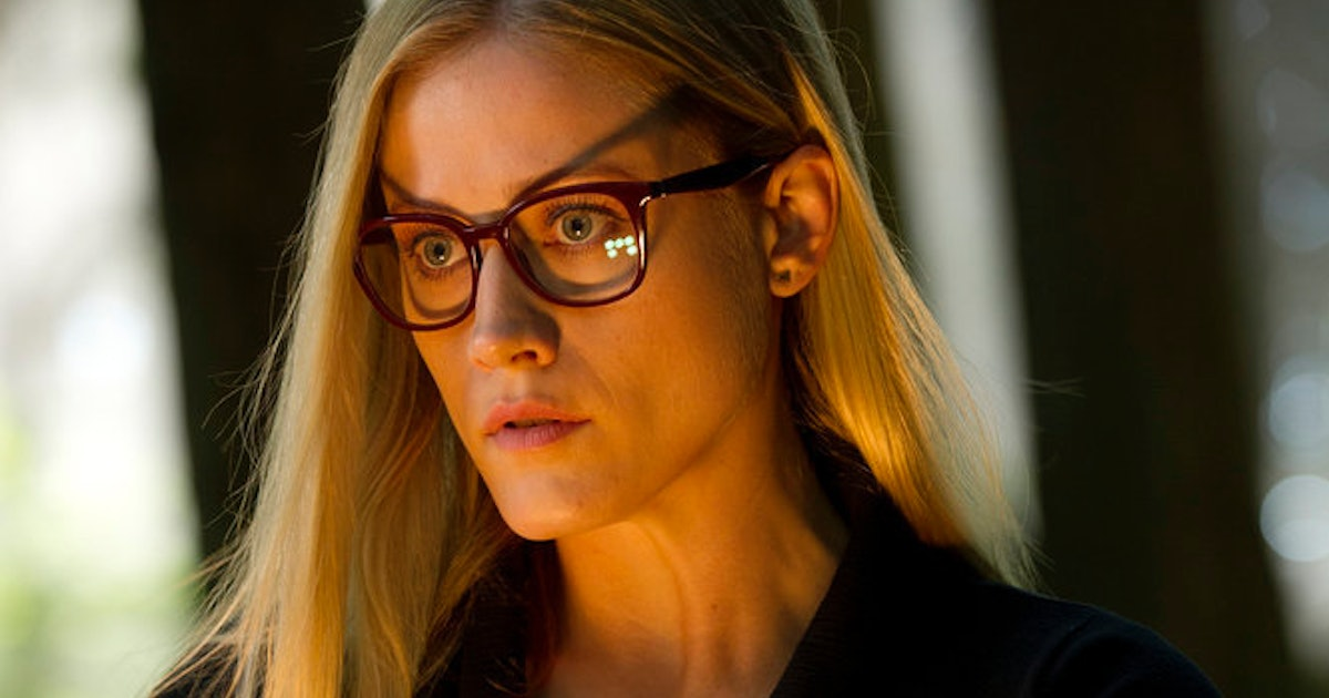 21+ The Magicians Alice Actress  PNG