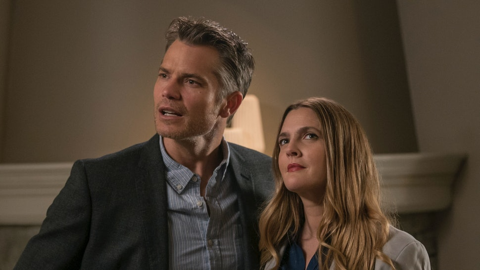 13 Dirty Jokes From Santa Clarita Diet That Prove Just How Filthy