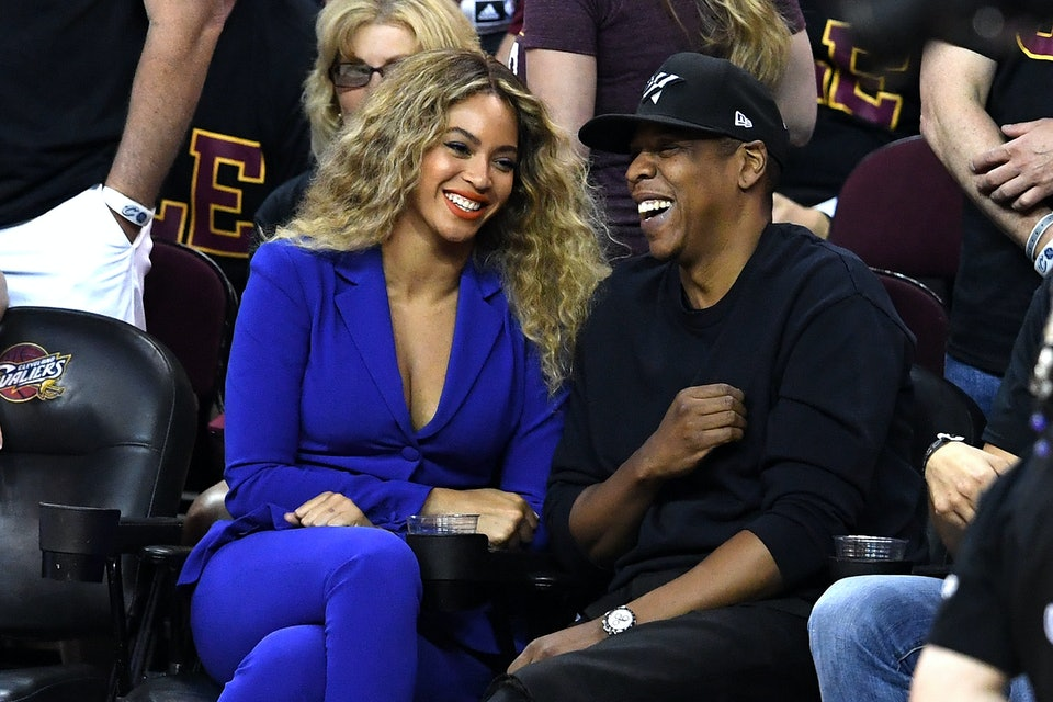 Jay Z Quotes About Beyonce Show That He Is Forever Will Be Crazy