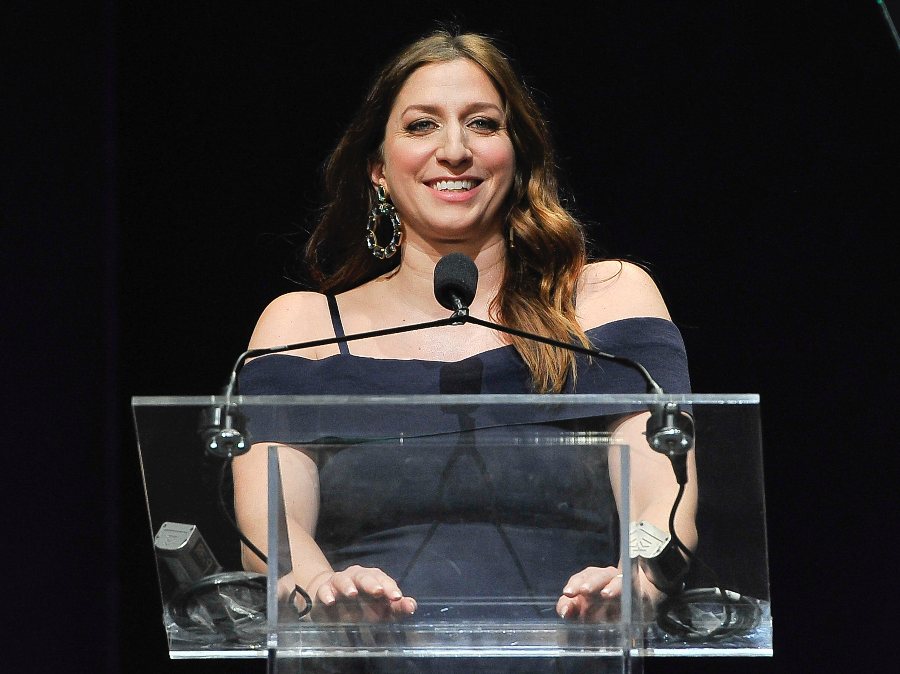 When Is Chelsea Peretti Due Her Pregnancy Announcement Had Everyone Loling