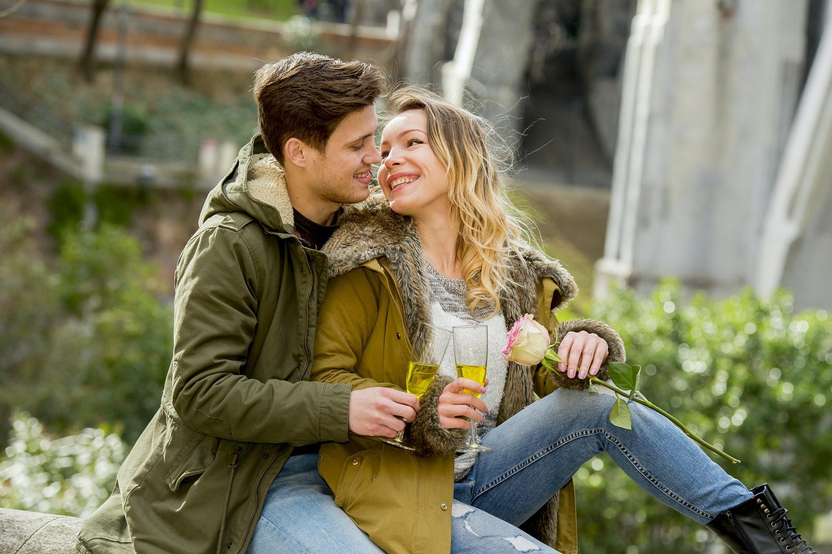 Ga dating LtdTL OSL dating