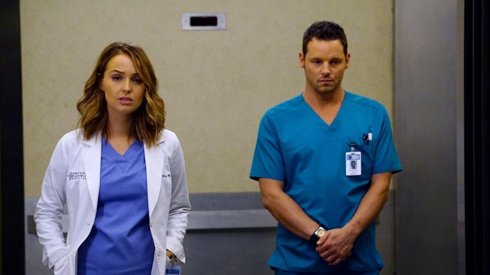Will Alex Karev Return To Work On \'Grey\'s Anatomy\'? Bailey May Give ...