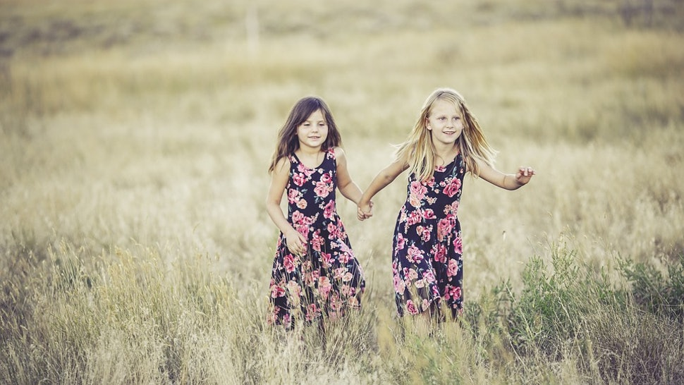 Study Younger Siblings Face Higher >> Are First Born Children Smarter Than Younger Siblings New Research