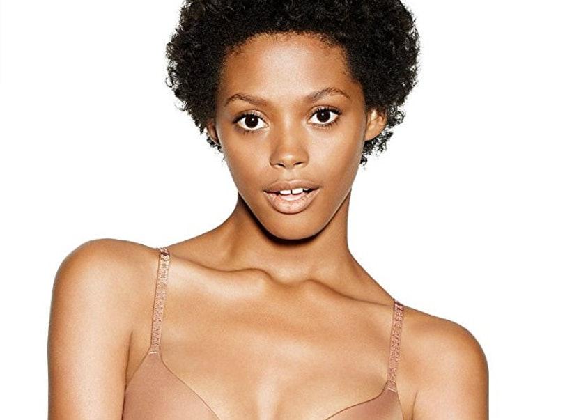 Mocha skinned girl nude