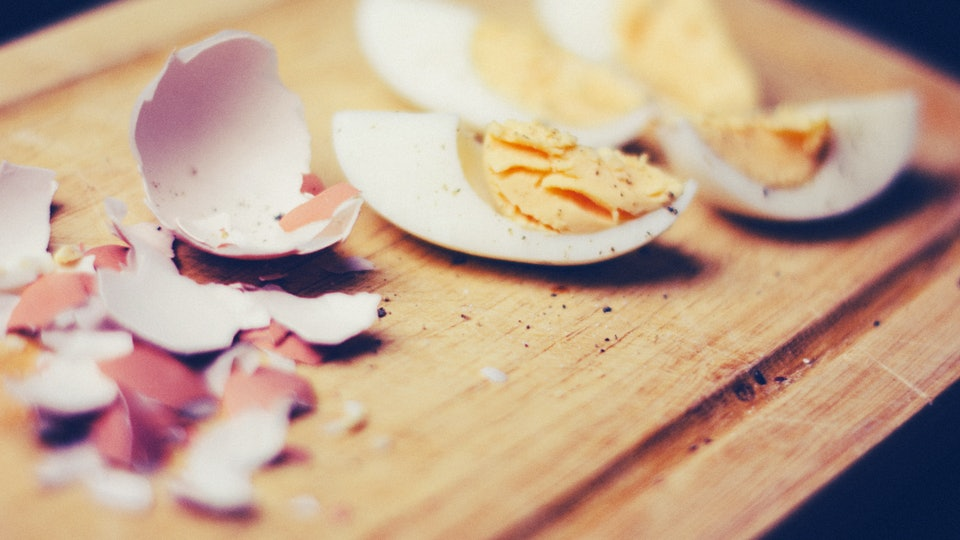 Are Eggshells Safe To Eat Could They Add Calcium To Your Kids Diet