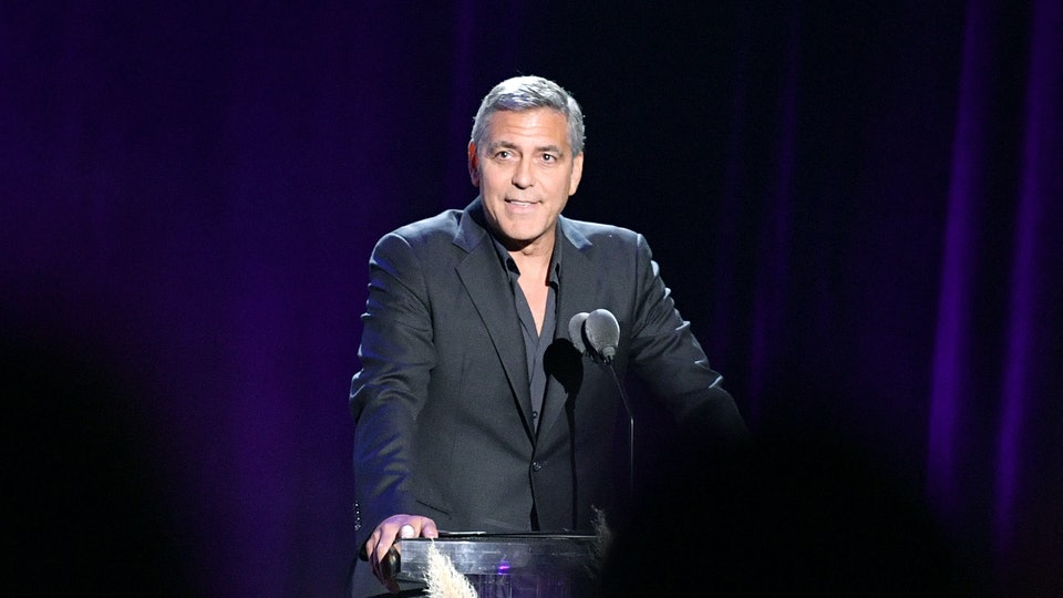 What Is George Clooney's Net Worth? The Actor Has ...