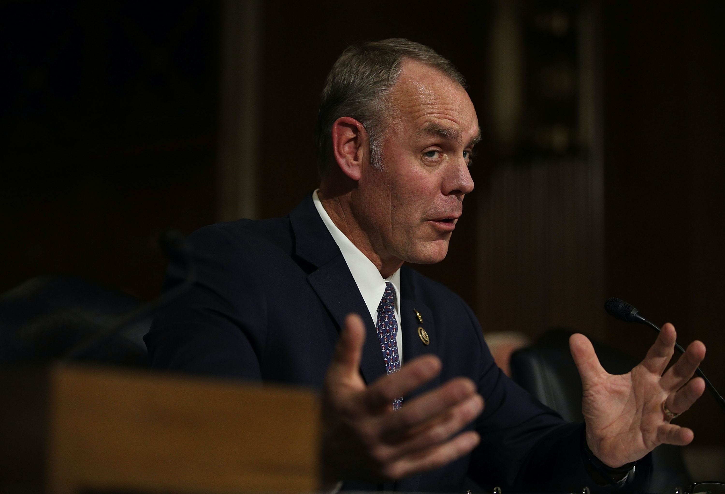 What Does Secretary Of The Interior Do? Itu0027s A Bigger Job Than Most  Americans Realize
