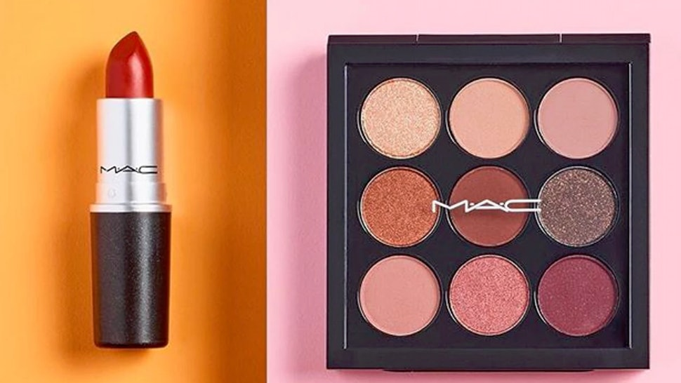 When Can You Buy MAC Makeup At Ulta