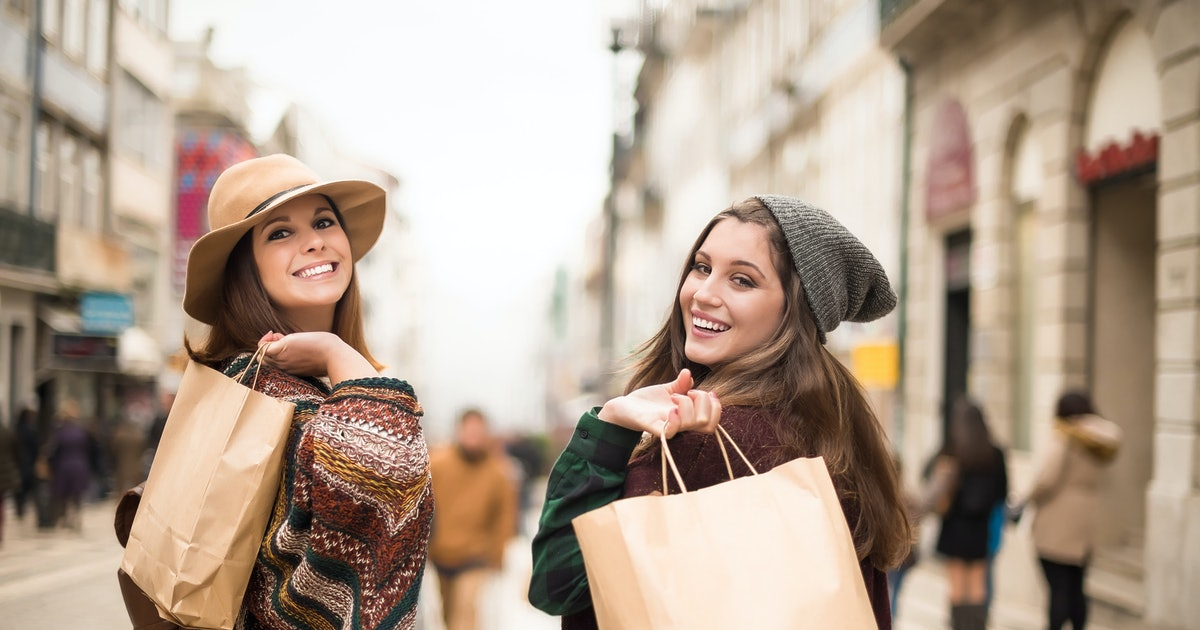 What 15 Millennial Women Spend On Clothes Every Month