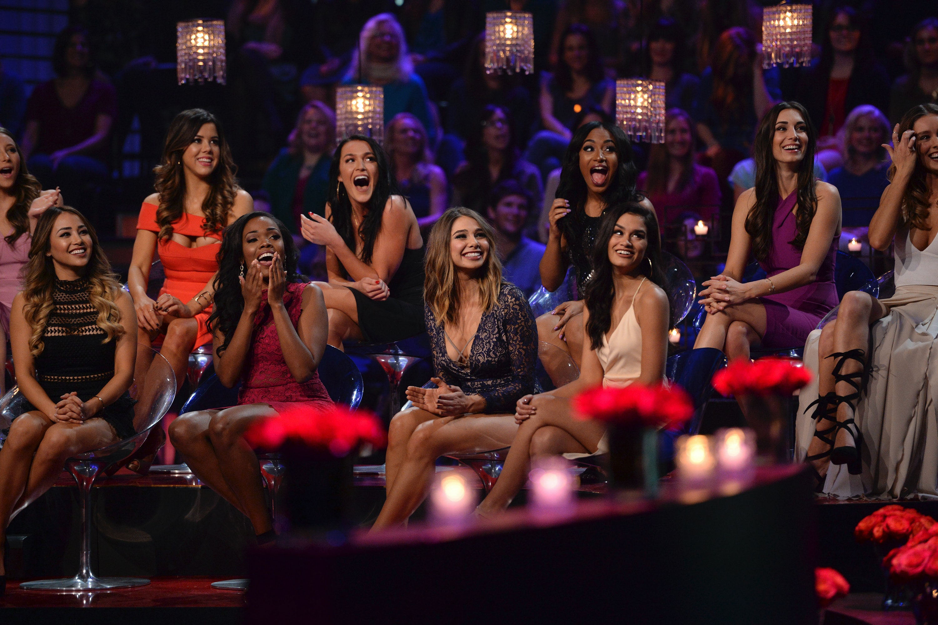 Wunderbar These Nick Viall Contestants Should Be On U0027Bachelor In Paradiseu0027 For A  Second Chance At Love