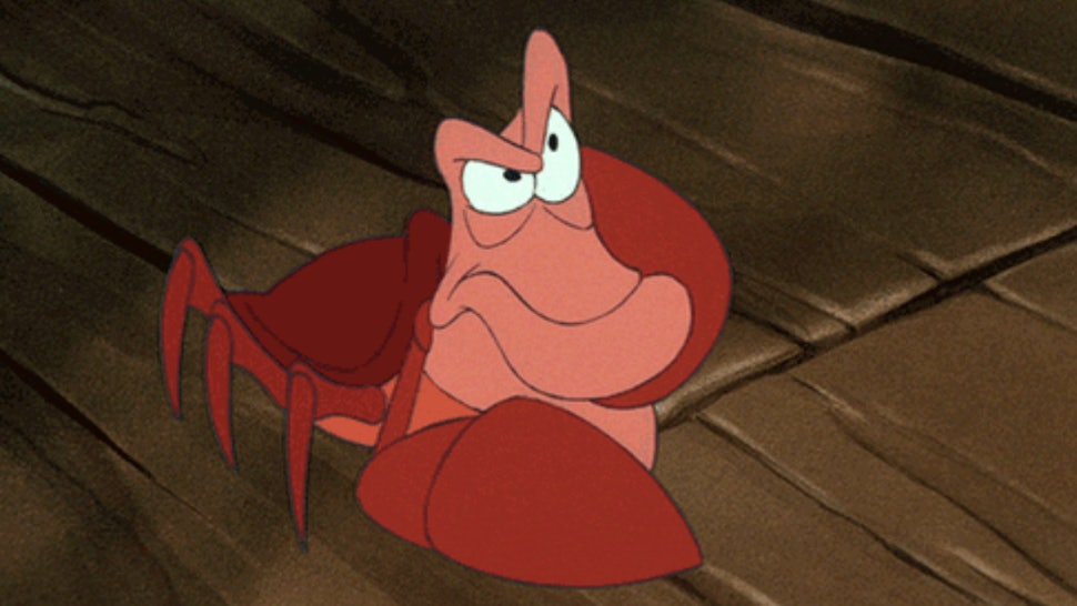 The 28 Sassiest Disney Characters Of All Time From Ursula To Mr