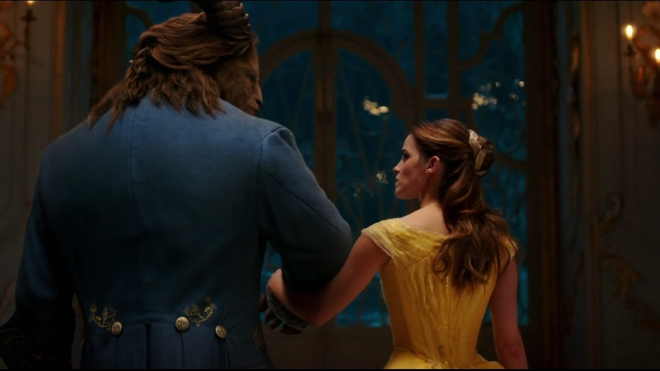Who Sings The End Credits Songs In 'Beauty & The Beast'? The