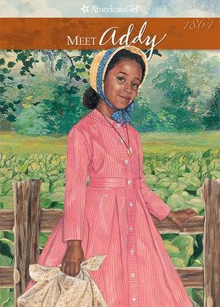 Meet kirsten american girl book