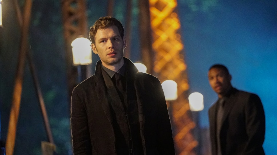 The Originals' Season 3 Recap Will Tell You Everything You