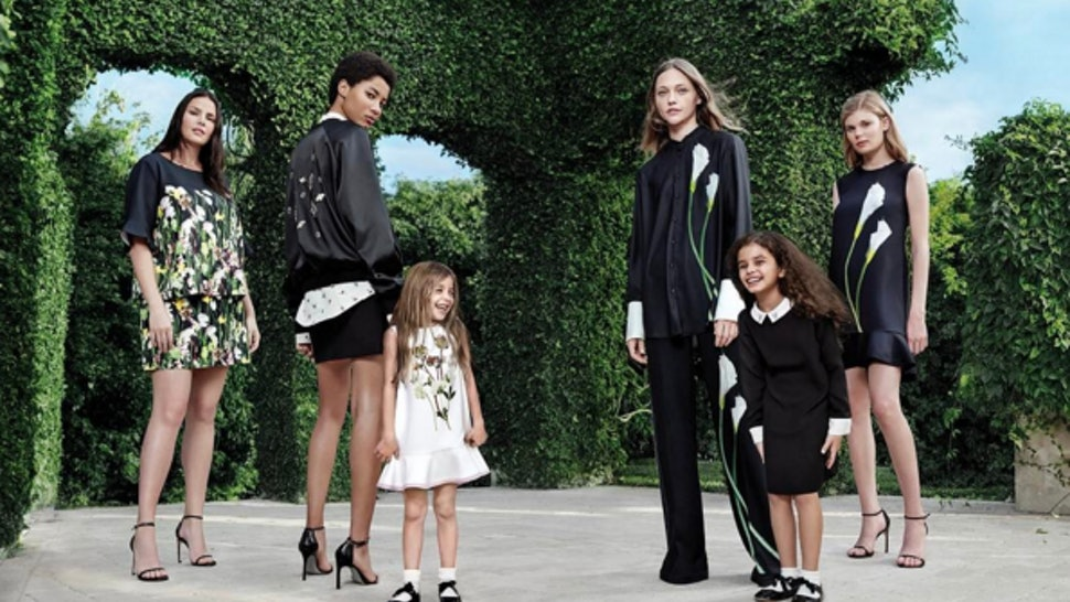 Whats In Target X Victoria Beckham Make Room For Posh Pieces
