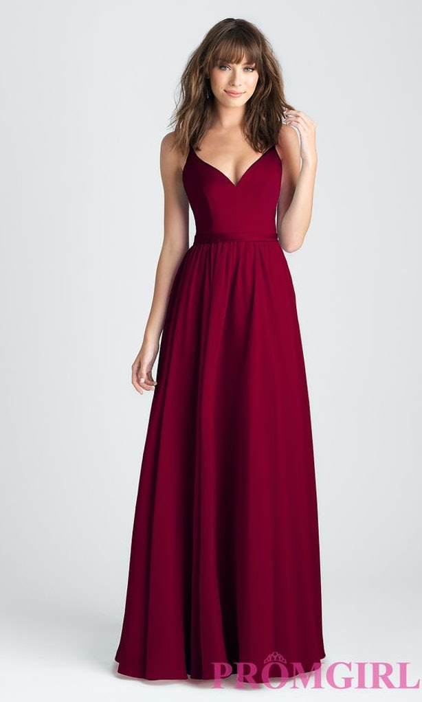 15 Minimalist Prom Dresses For 2017 That You Ll Want To