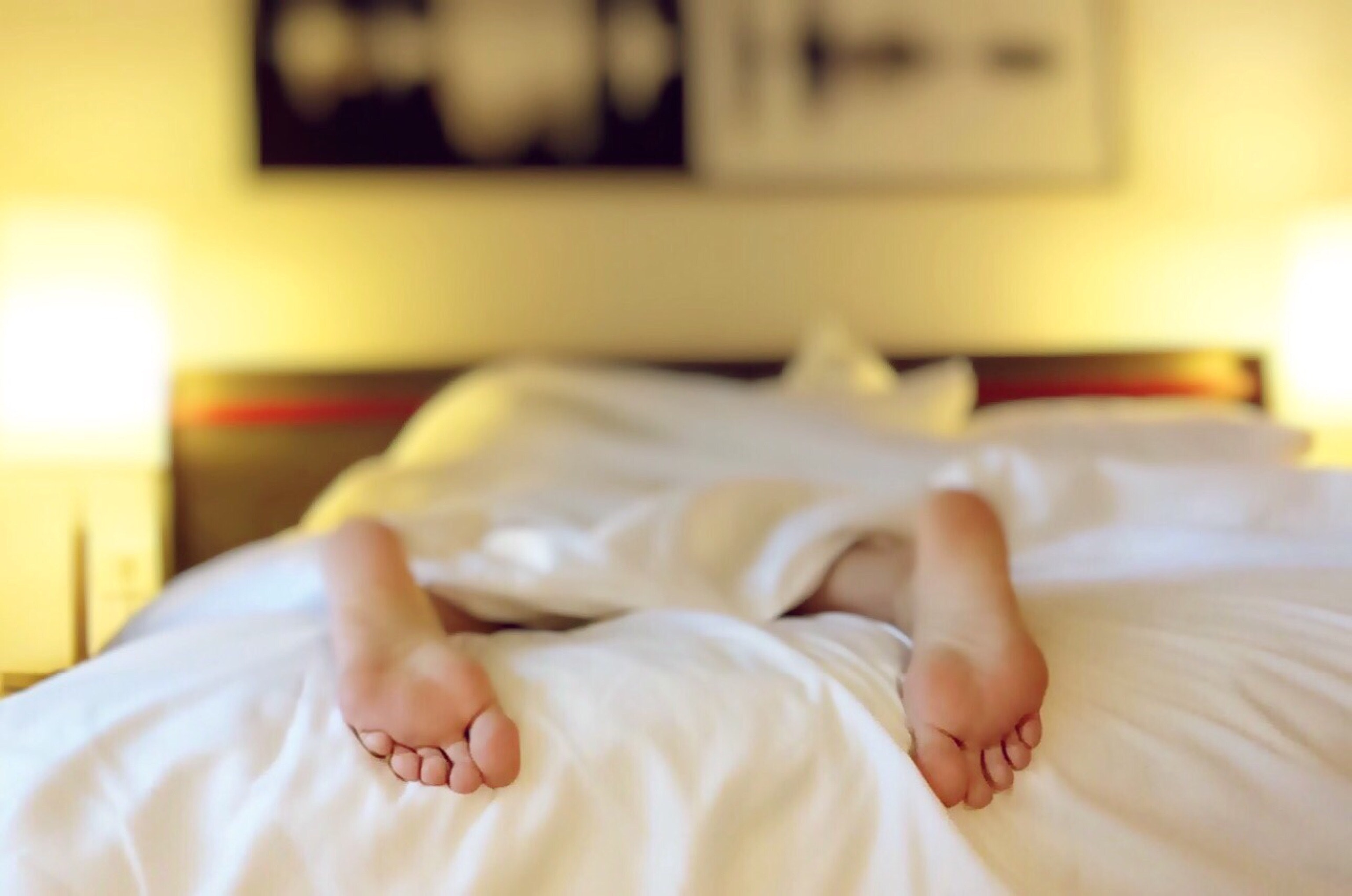 7 things that happen to your body when you go to bed drunk