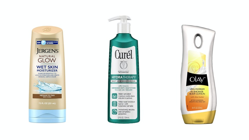 11 Post-Shower Lotions To Hydrate Wet Or Dry Skin