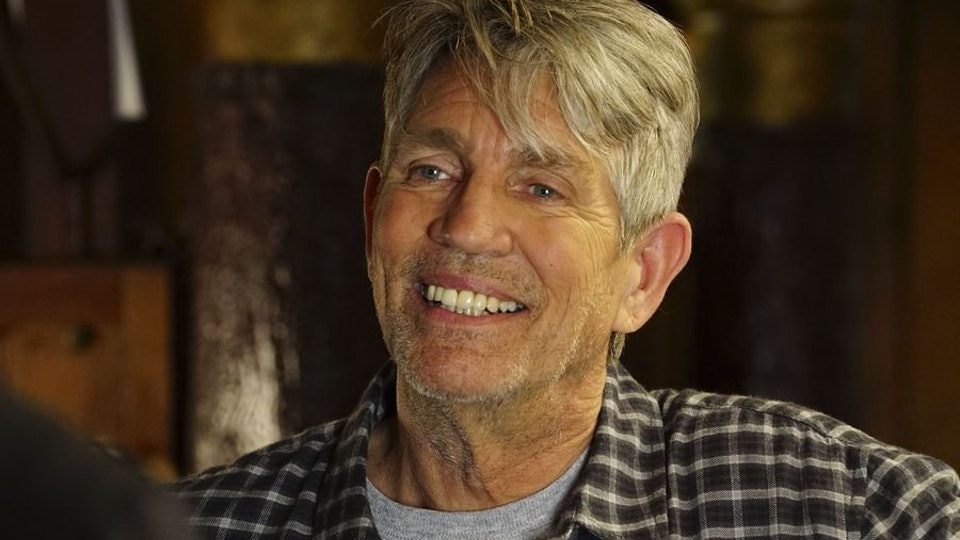 Will Jackson\'s Dad Return To \'Grey\'s Anatomy\'? Eric Roberts Keeps A ...