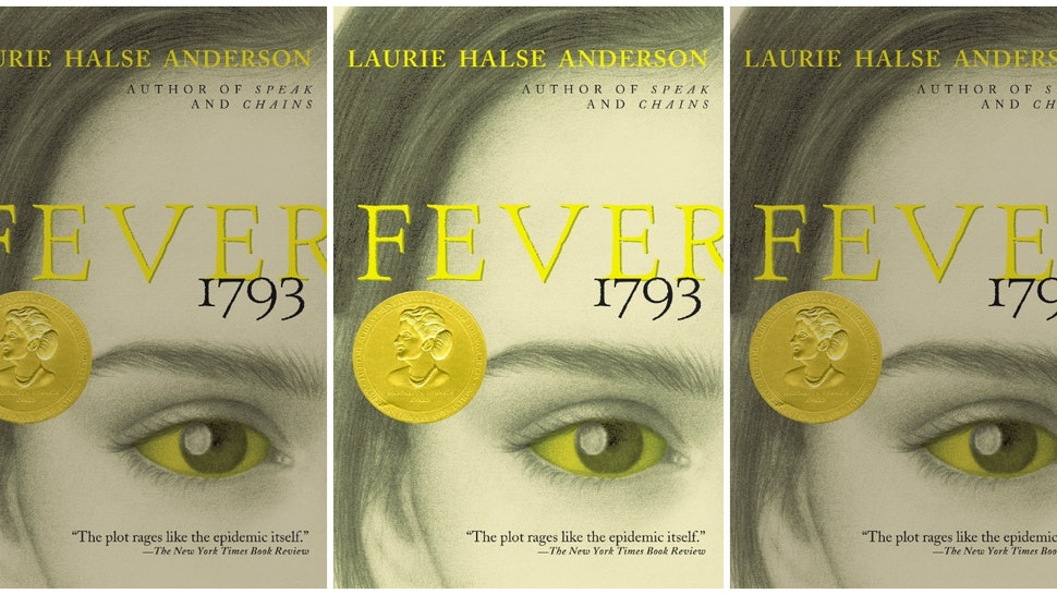 27 Books Every '90s Kid Has Read At Least Once