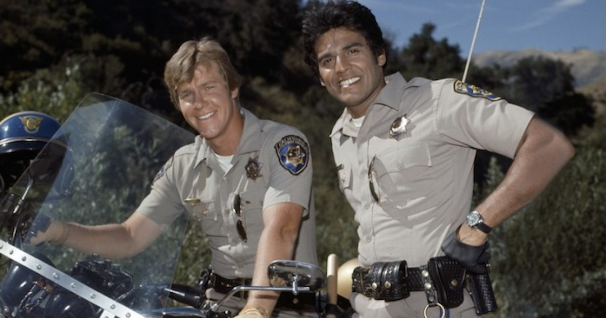Where To Watch 'CHiPs' The TV Show & Feel Major '70s Nostalgia