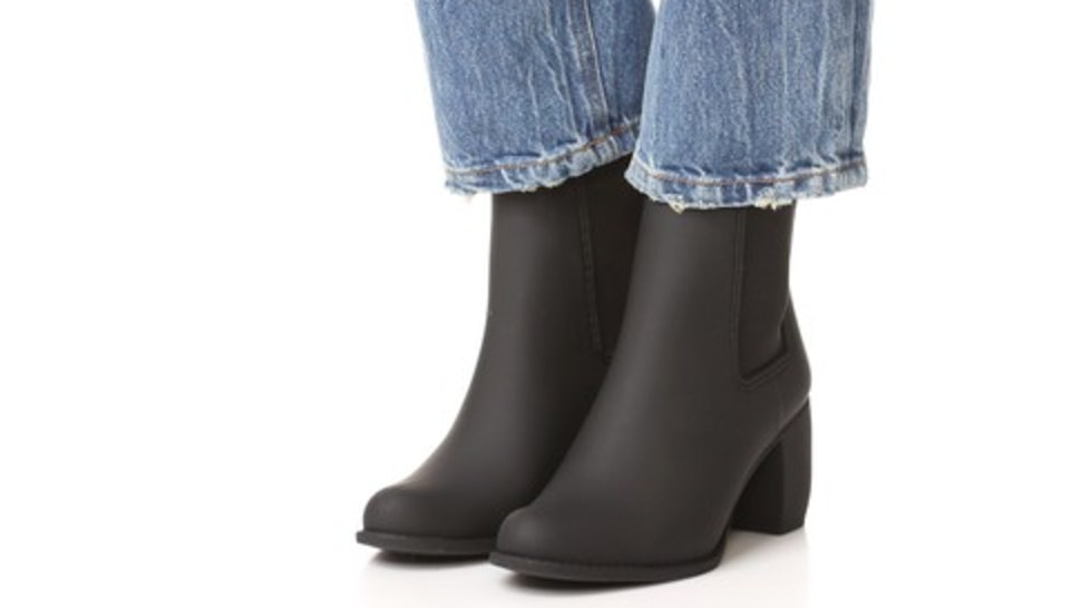 e89a8db5af6 12 Rainboots That Don't Look Like Rainboots To Prep You For Spring