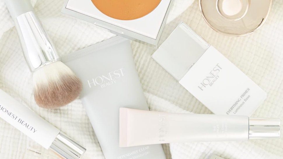 When Can You Buy Honest Beauty At Target The Range Hits The