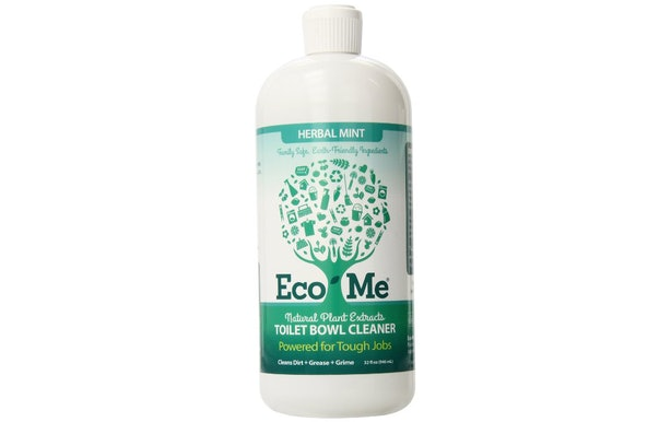 9 Best Natural Cleaning Products For The Kitchen And Bathroom