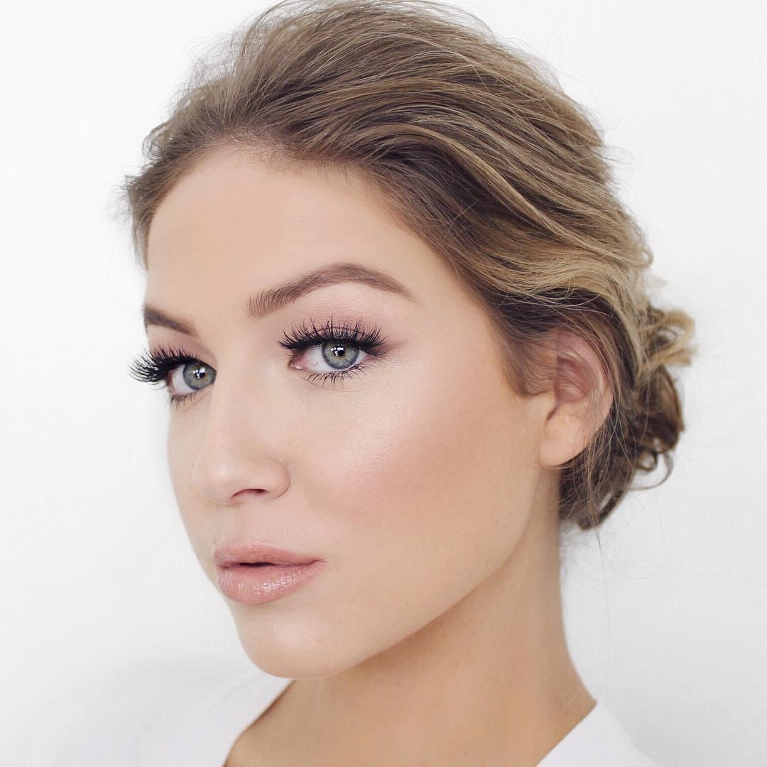 Wedding make up images