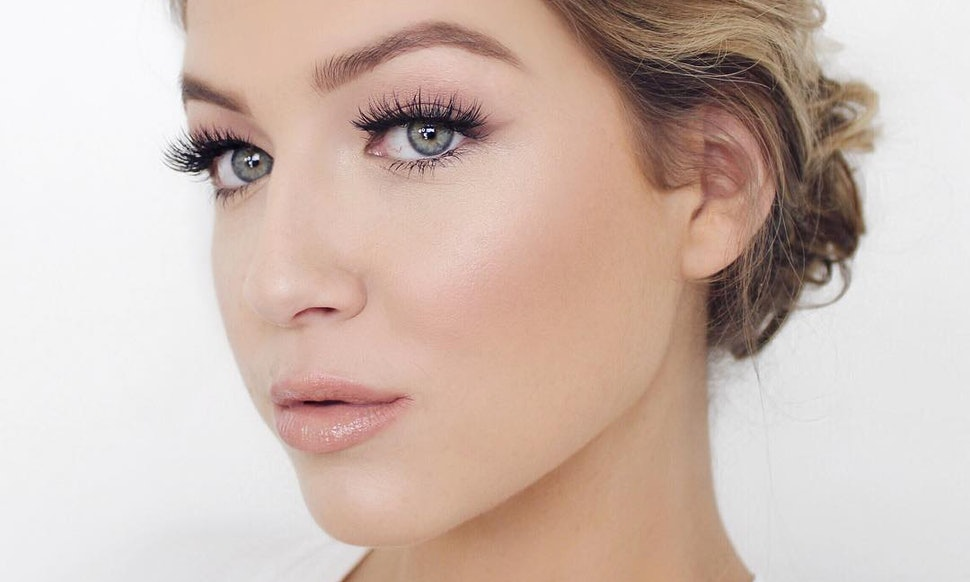 15 Bridal Makeup Youtube Tutorials To Inspire Your Look On Your Big Day