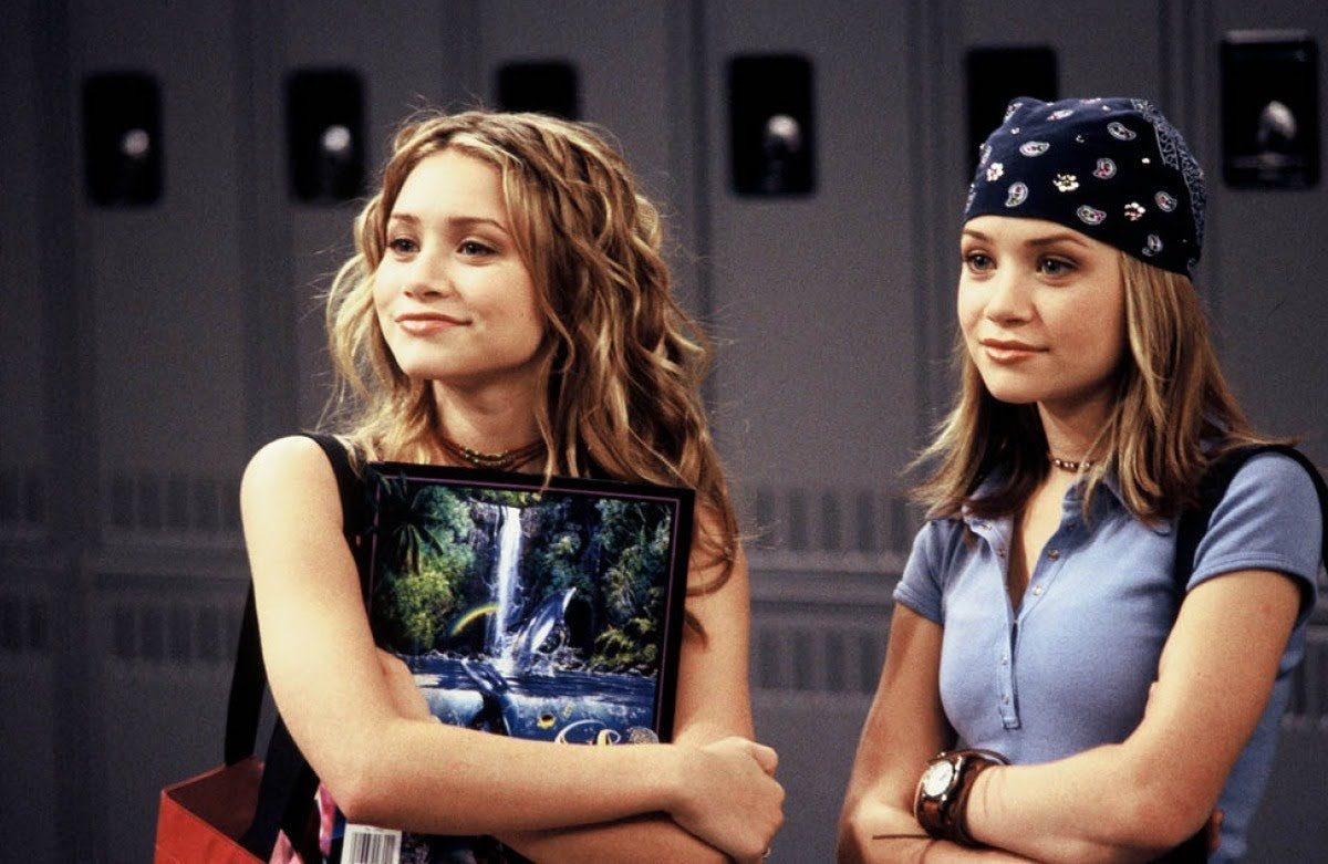 D And A Auto >> Mary-Kate & Ashley Olsen Trivia That Only True Fans Can Solve By Dinnertime