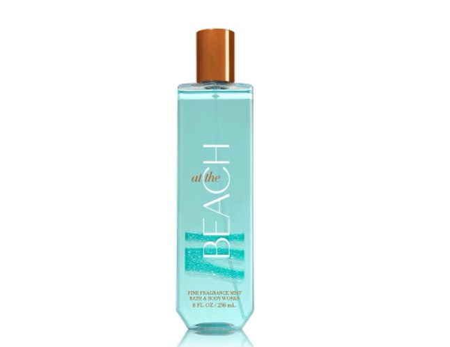 10 Beachy Scents To Try If You Can T