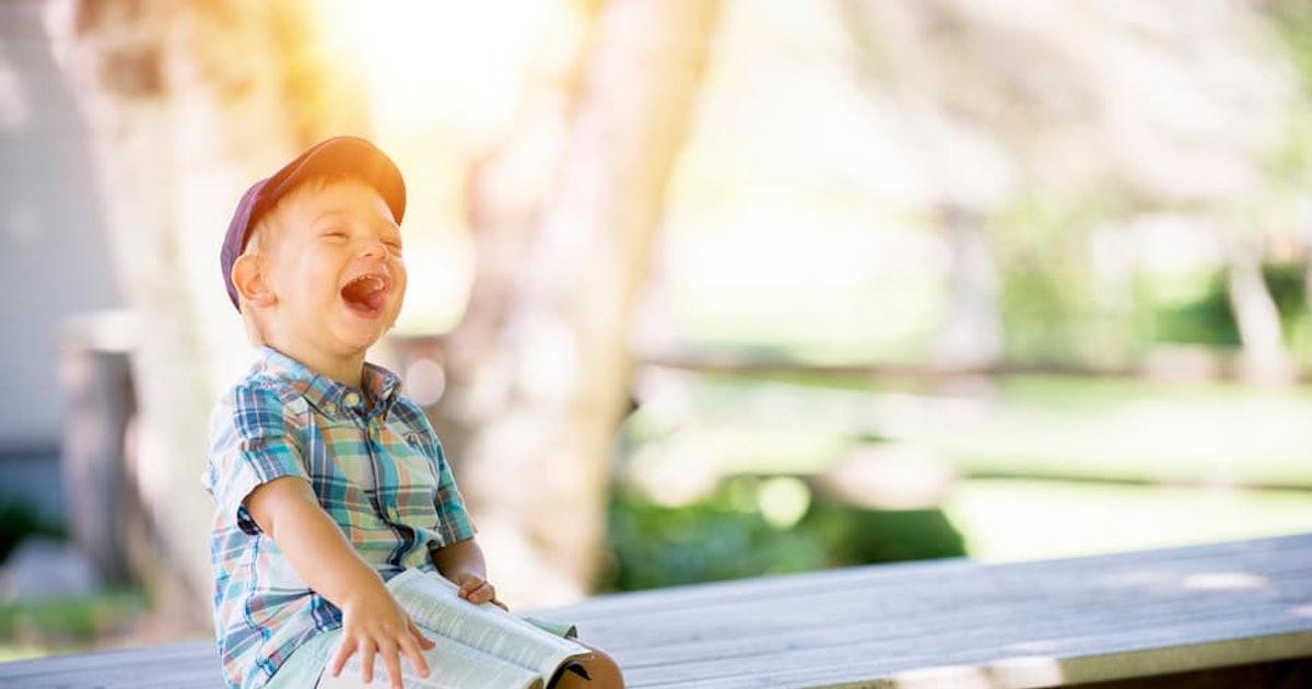 11 Easy, Kid-Friendly April Fools' Day Pranks That Require Minimal Effort