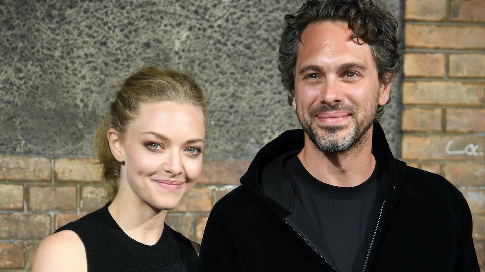 What Did Amanda Seyfried Name Her Baby? Here's Hoping It's ...