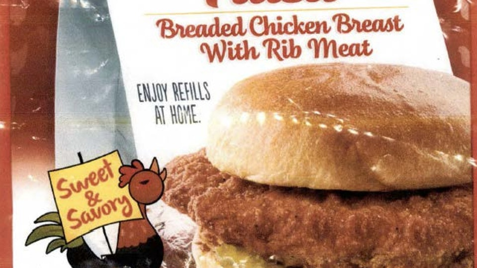 How To Tell If Your Ok Foods Chicken Products Were Recalled What