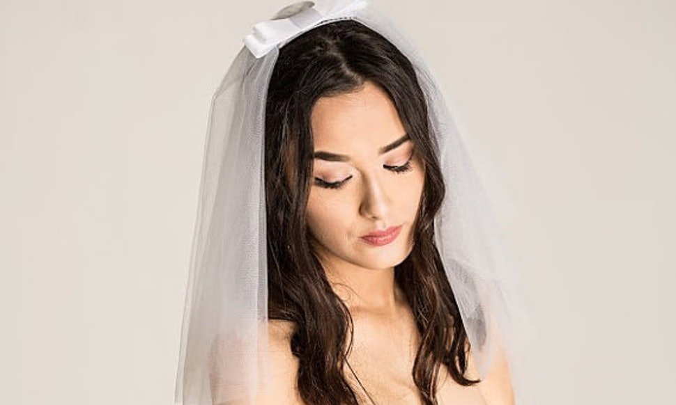 11 Stunning Wedding Veils That Look Great With All Types Of Gowns