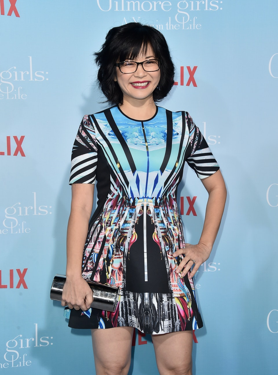Who Plays Mrs Bradley On 13 Reasons Why Keiko Agena Is Part Of